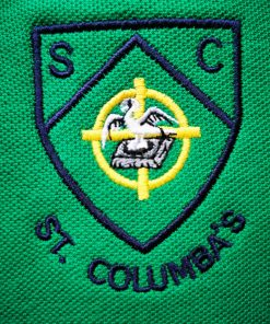 St Columbas Catholic Primary School