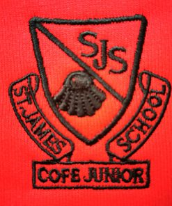 St James COFE Junior School
